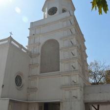 A herança armênia na Índia remonta ao século XVI