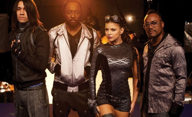 Black Eyed Peas / ブラック・アイド・ピーズ
