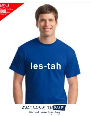 Lestah Picture 1 blue