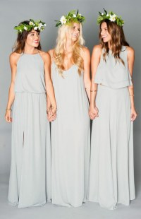 Show Me Your Mumu Fall 2015 bridesmaid dresses | 100 Layer ...