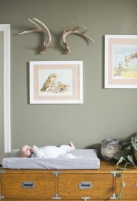 Jungle Book themed nursery | Boy nursery ideas | 100 Layer ...