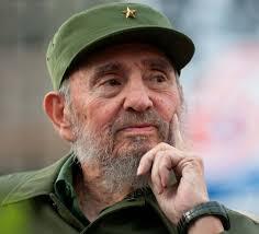 La morte di Fidel Castro