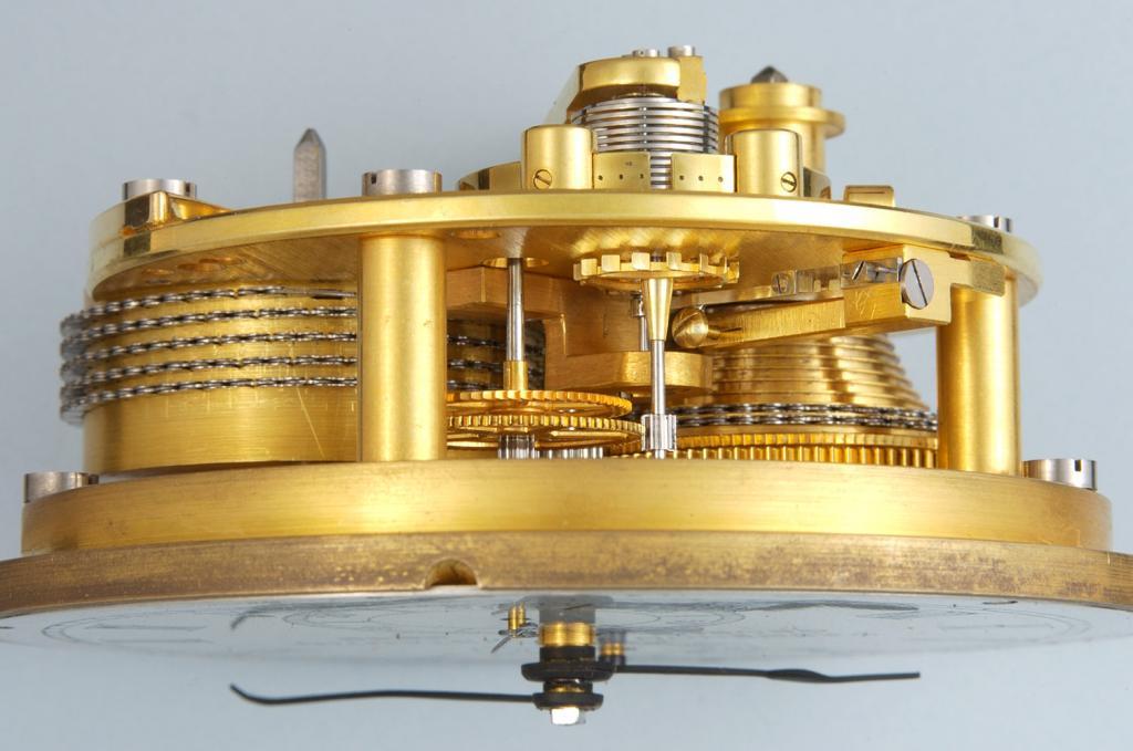 marine-chronometer