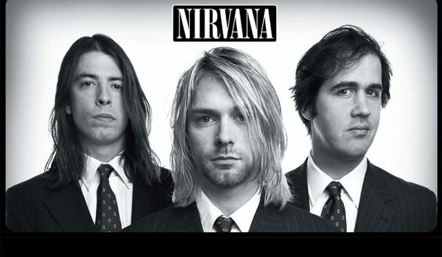 Nirvana : ニルヴァーナ