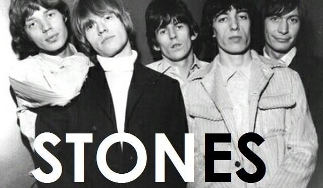 The Rolling Stones : ローリング・ストーンズ