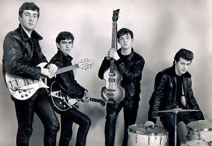 The Beatles : ザ・ビートルズ