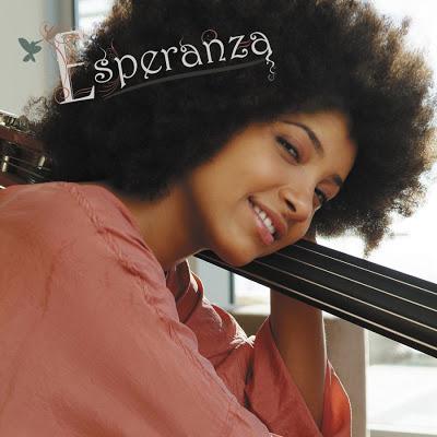 Esperanza-Album