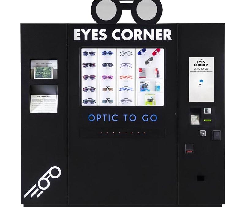 Eyes Corner, un  nouveau créneau pour les opticiens?