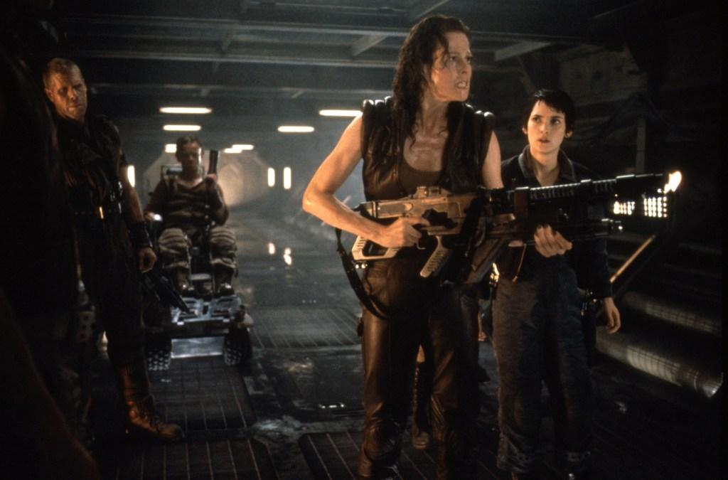 A talentosa Ripley