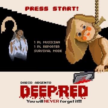 Deep Red (1975) - Dario Argento