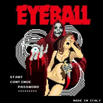 Eyeball (1975) - Umberto Lenzi