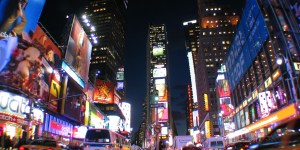 New-York-City-Times-square