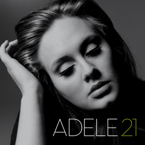 Adele's 2011 sophomore release hit the 10 million mark and went Diamond.
