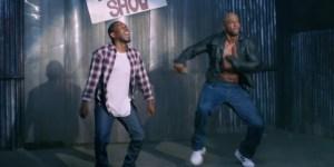 Kendrick Lamar- These Walls