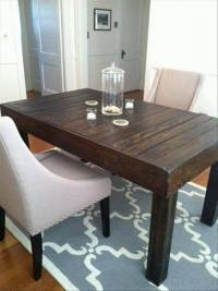 Pallet Dining Tables | 101 Pallets