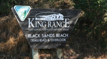 #20 – King Range and Lost Coast Trail