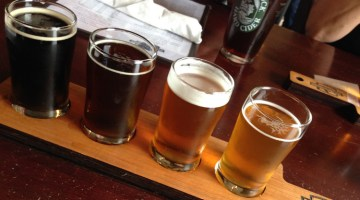 #4 – Humboldt County Breweries, Cideries & Distilleries