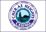 Cher-Ae Heights Casino, Trinidad