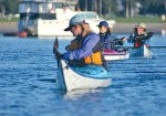 #48 - Kayak Paddleboarding on Humboldt Bay on Humboldt Bay