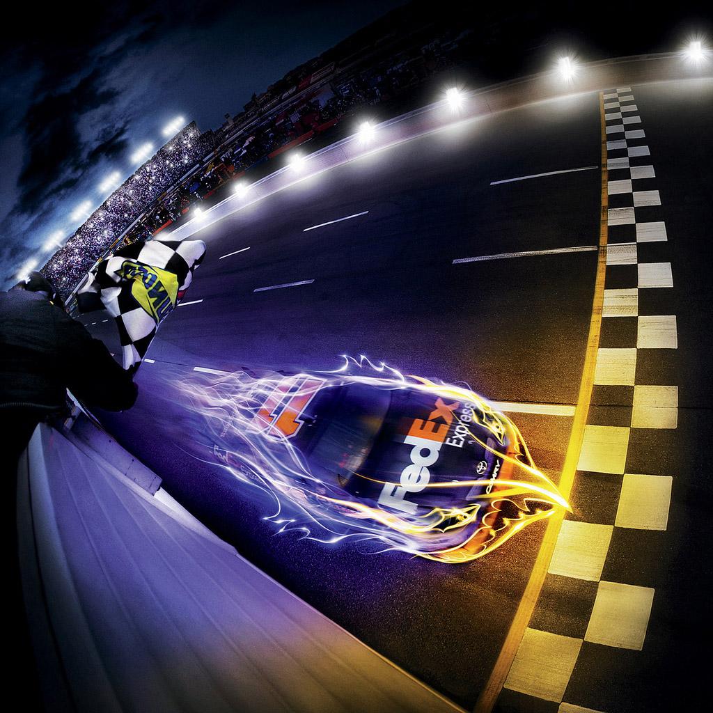 Cute Wallpapers Ipad App Miscellaneous Fedex Racing Express Ipad Iphone Hd