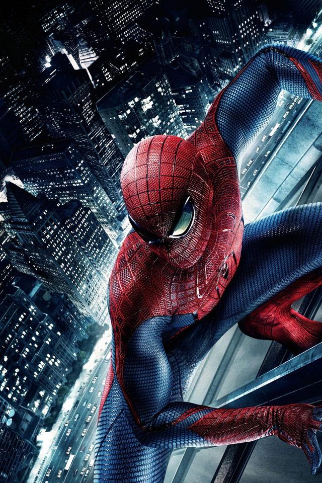 Cute Wallpapers Ipad App Movies Tv The Amazing Spider Man Ipad Iphone Hd
