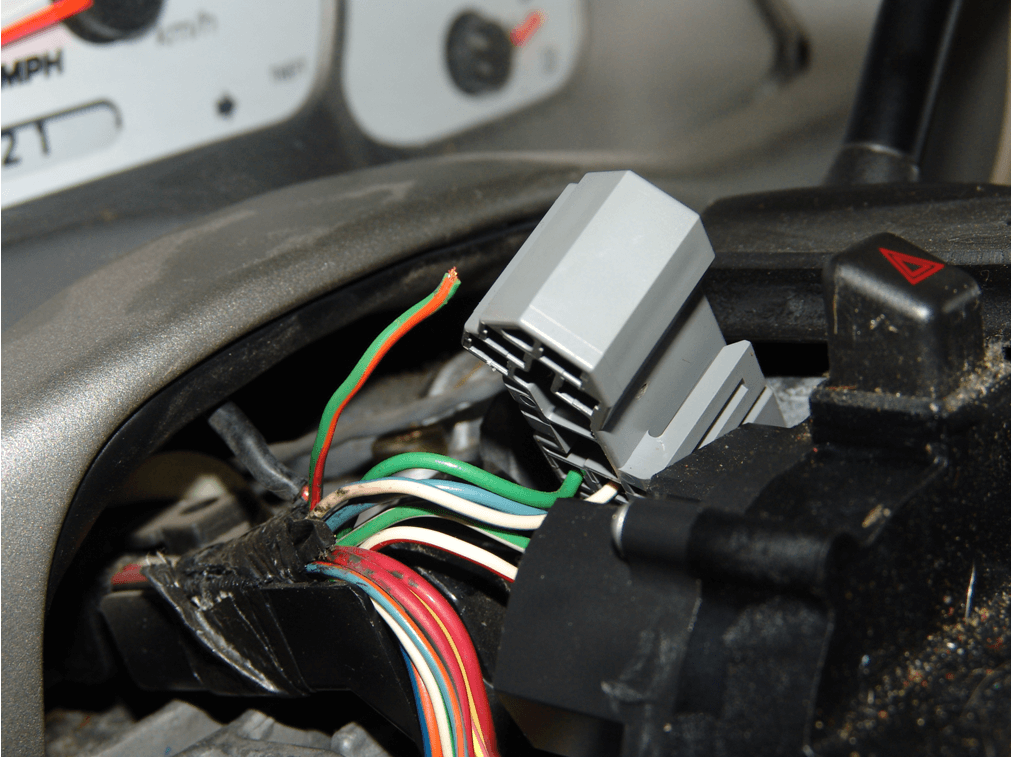 sparky s answers 2003 ford explorer right rear turn 2004 Ford Focus Dash Cluster 2008 Ford F 350 Cluster