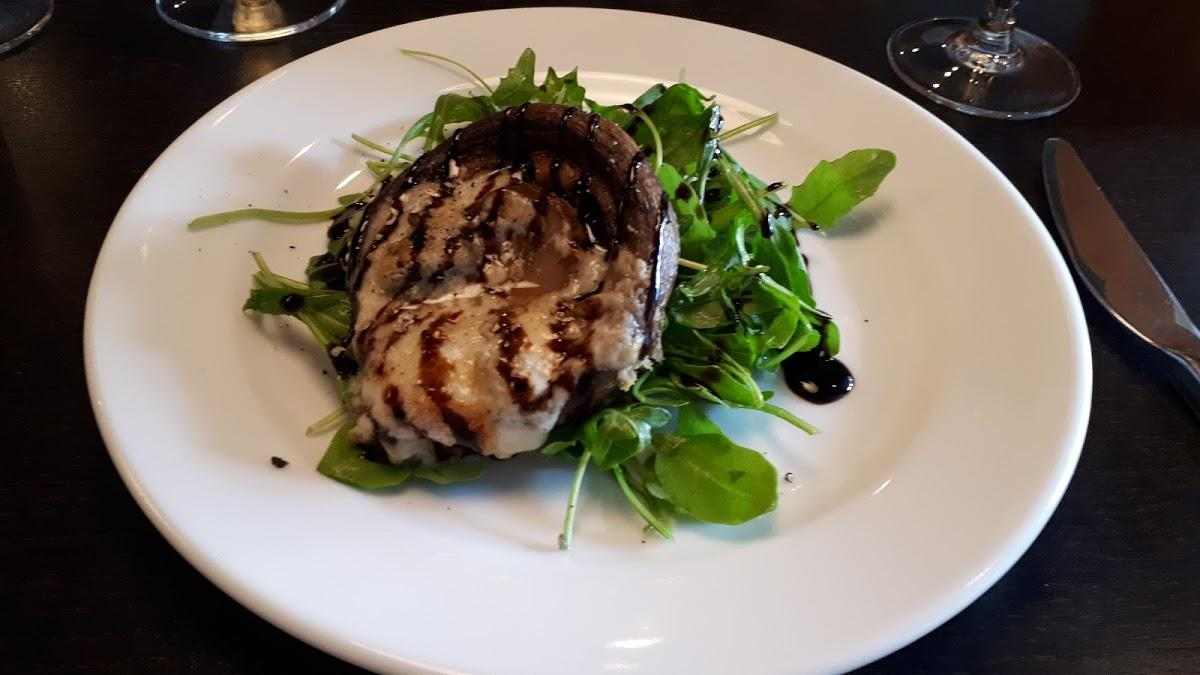 Casa La Cucina Italiana In Thornbury Restaurant Reviews