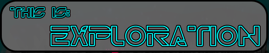 This is Eploration Logo