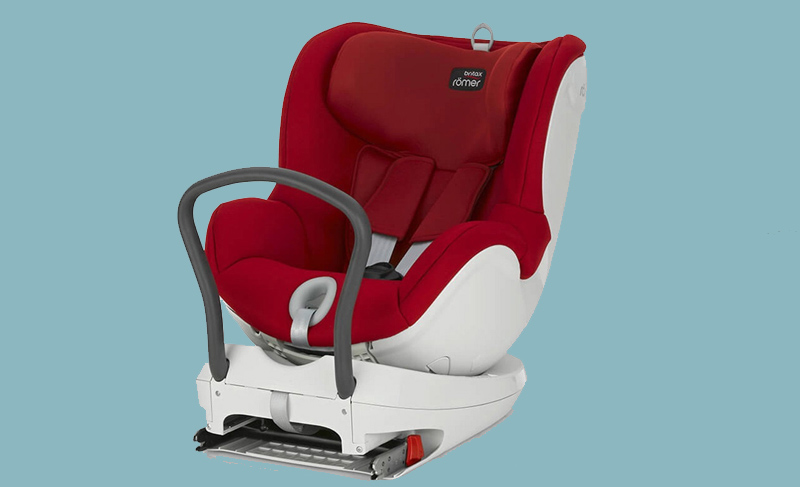 Britax Romer How To Fit The 360 Degree Rotating Britax Dualfix 9 Months Forever