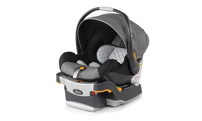 Britax Car Seat Vs Graco Chicco Keyfit 30 Vs Others Review And Comparisons