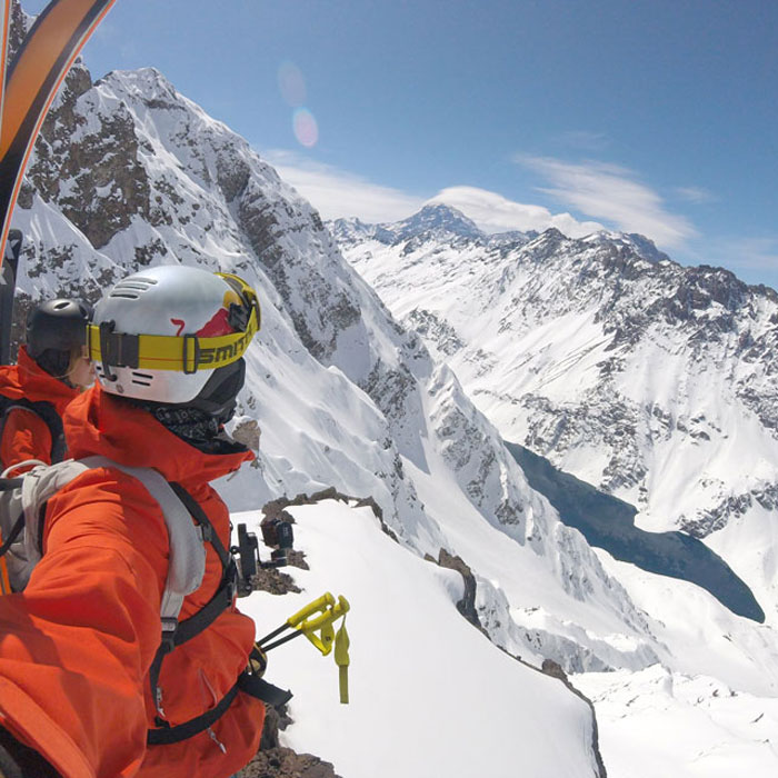 10 Instagram Worthy Views from Ski Portillo and Valle Nevado, Chile