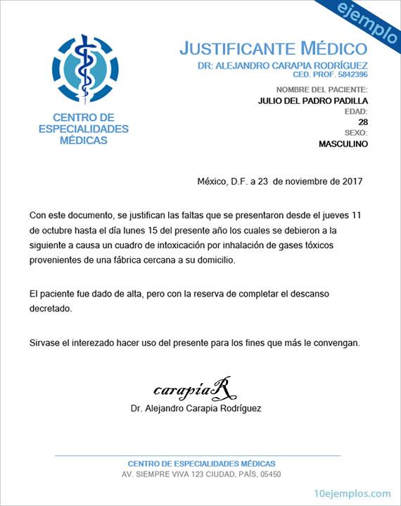 Recetas Medicas En Blanco Para Editar En Word