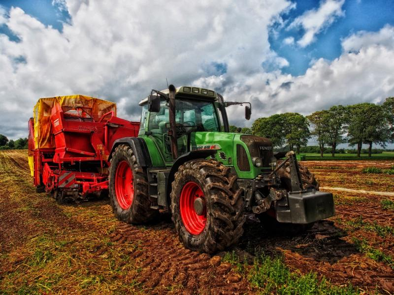Large Of Pull Behind Spreader