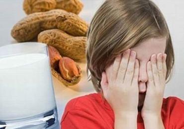 thực phẩm dễ gây dị ứng