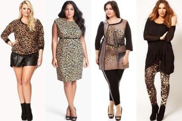 Top 10 shop thời trang big size 'mập mà vẫn đẹp'