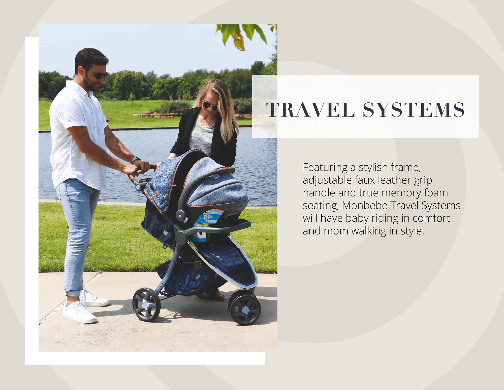 Travel System Strollers In Canada