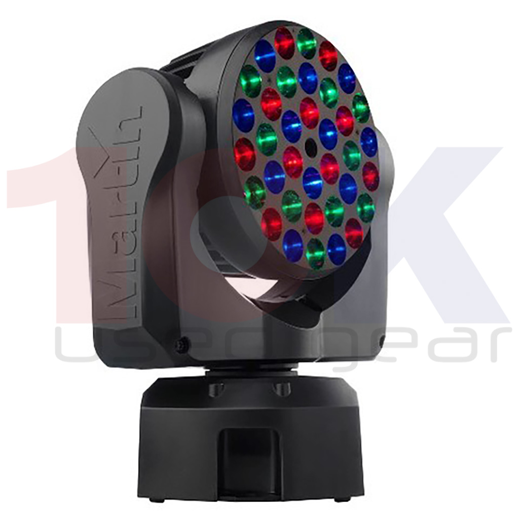 Jb Lighting Varyled 384 Martin Mac 101 Buy Now From 10kused