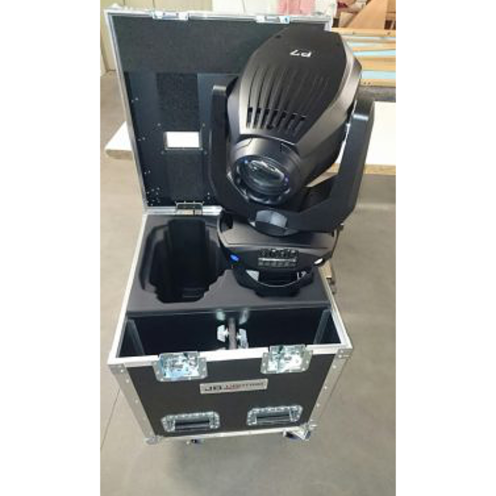 Jb Lighting P7 Manual L-acoustics V-dosc – 10kused
