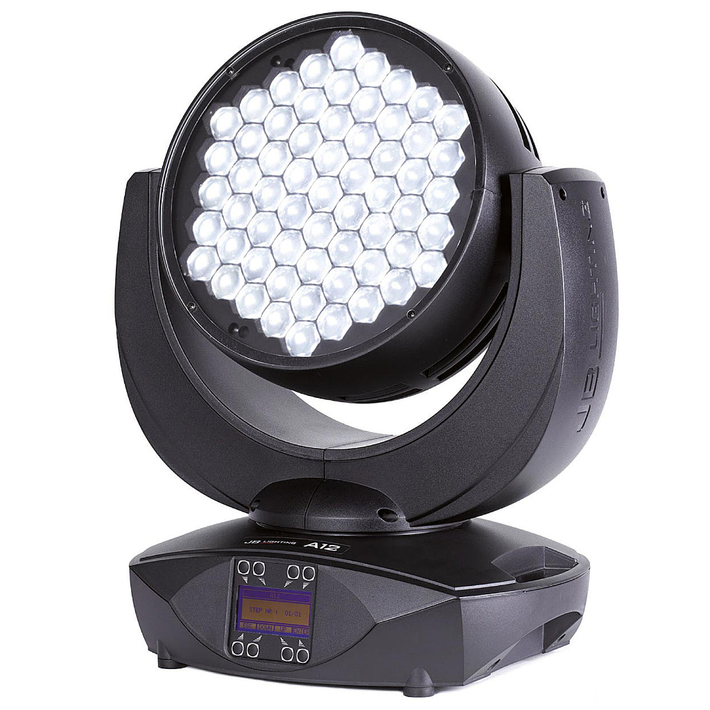 Jb Lighting Varyscan P6 Jb Lighting Jb A12 White