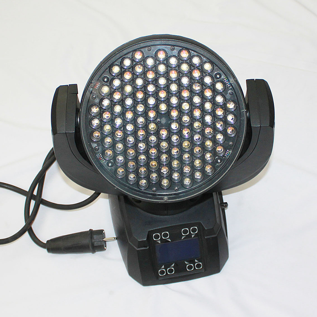 Jb Lighting Wireless Jb Lighting Led Wash A7 Zoom Lighting Fixture