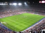 Camp Nou Match Night