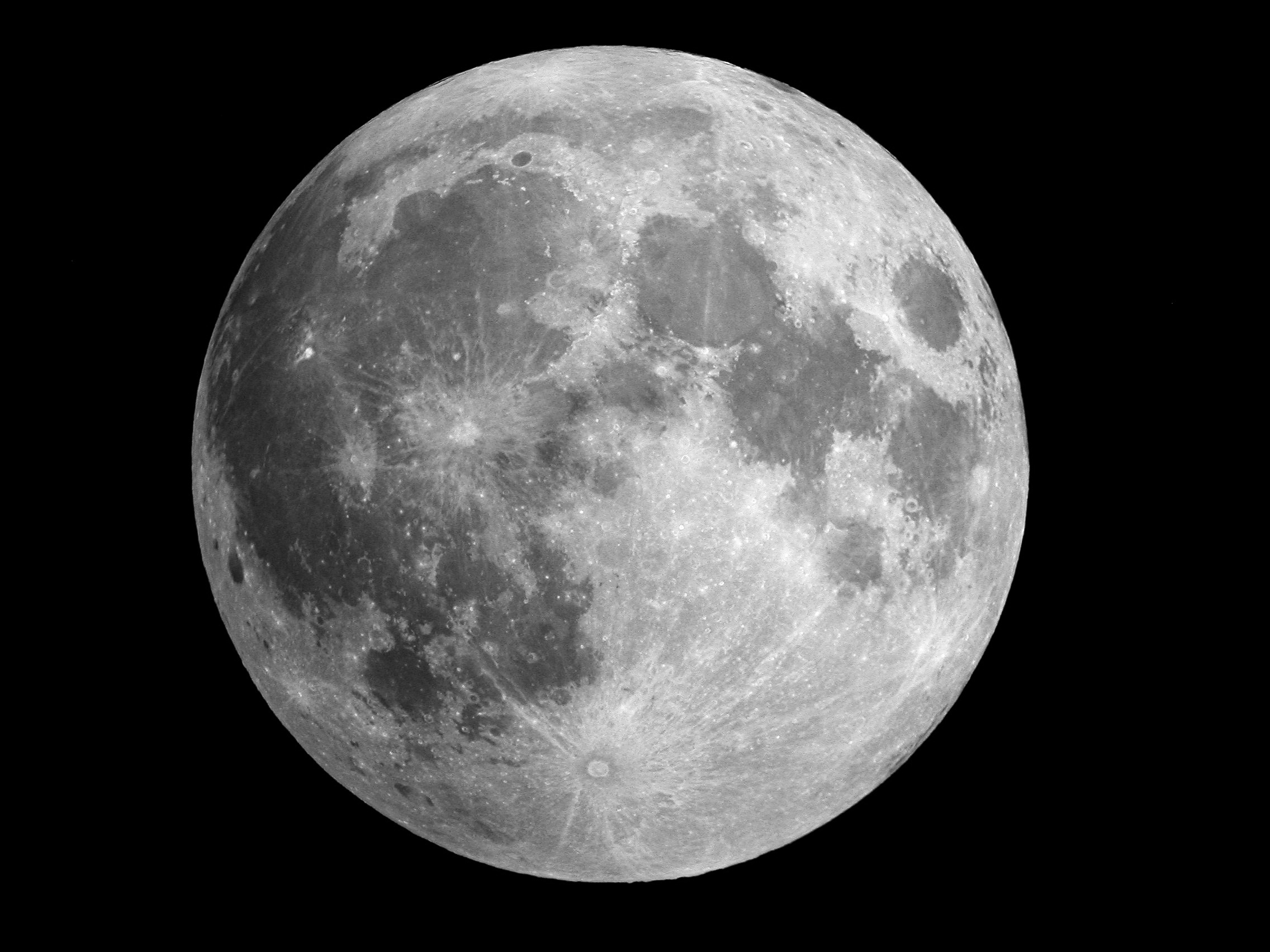 Full Moon Drawing Black And White January 29th Full Moon 10 Minute Astronomy