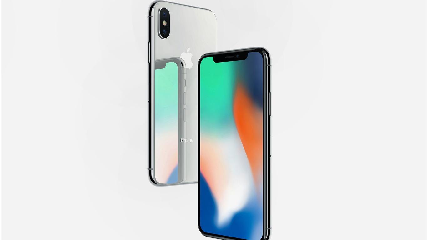 Iphone 5 Mountain Wallpaper 苹果2017 Iphone X Iphone 10高清壁纸预览 10wallpaper Com