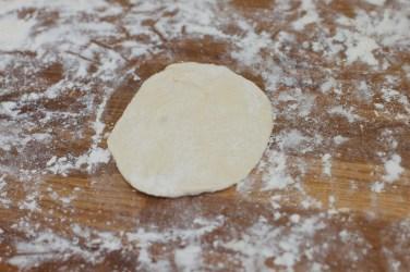 Wrap tortilla 14
