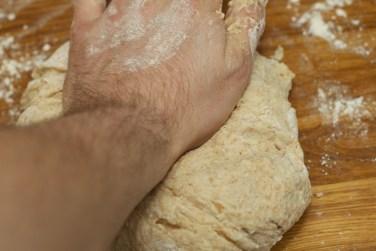 Pita broodjes 9