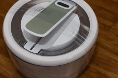 Slacentrifuge Smart Touch Zyliss 2