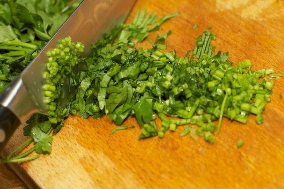 Quiche met spinazie 16