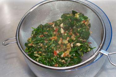 Quiche met spinazie 40