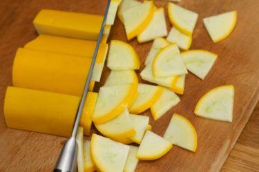 Quiche met snijbiet en gele courgette 36