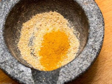 Ovenschotel met pompoen en wortel-28